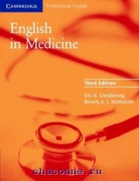 English in Medicine 3 Ed   PB